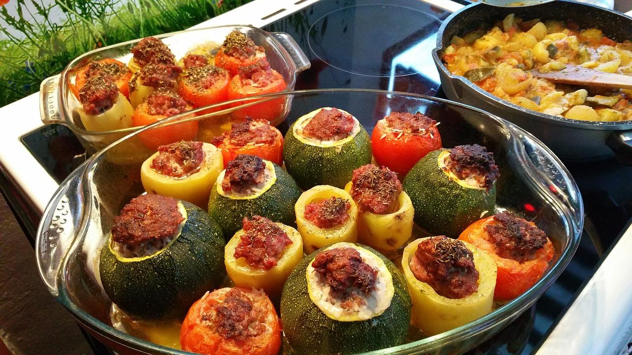 6 незвичайних страв, які можна їсти разом з тарілкою