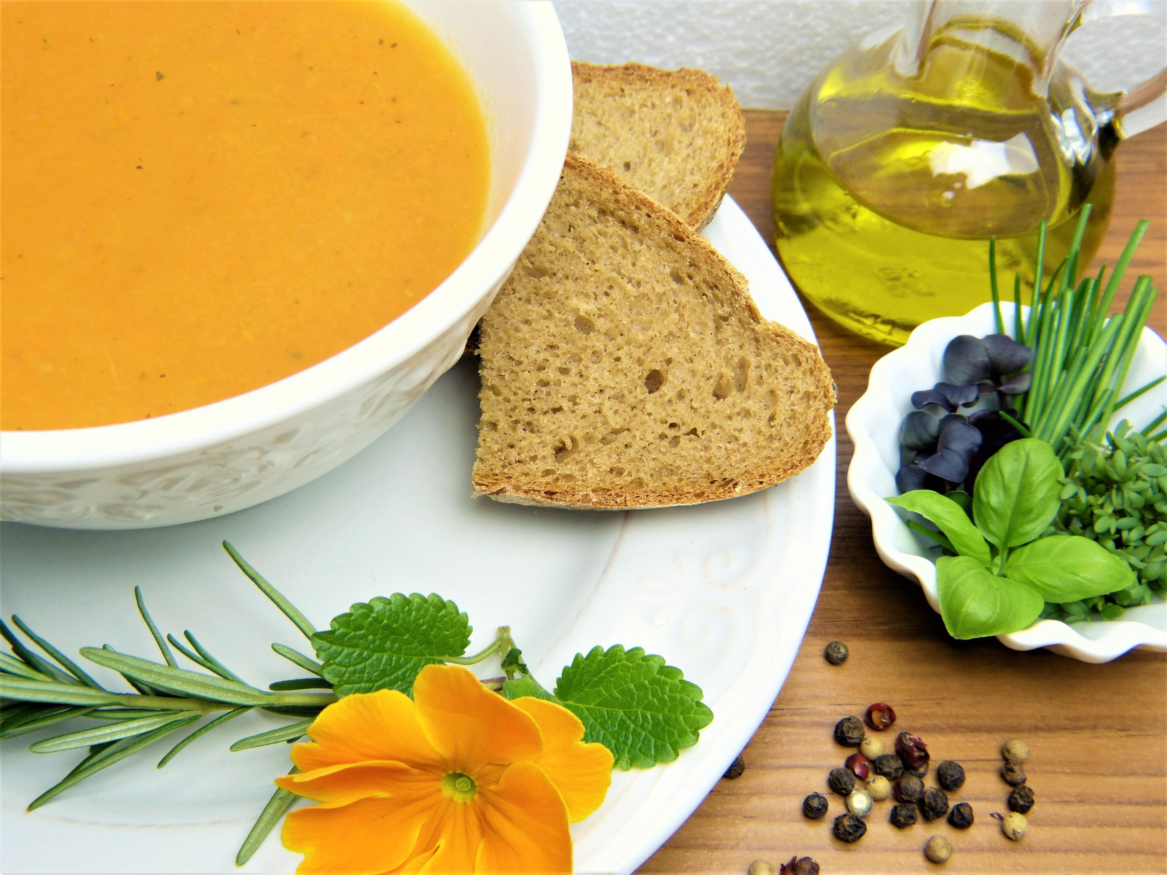 3 рецепта унікальних супів, які оцінить навіть гедоніст