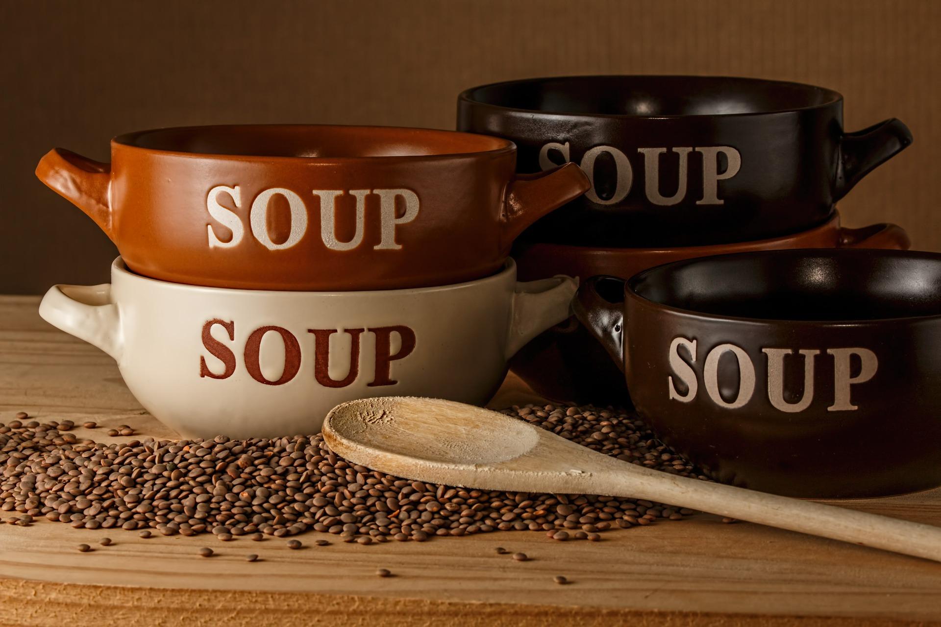 4 покрокових рецепта сирних супів з усього світу