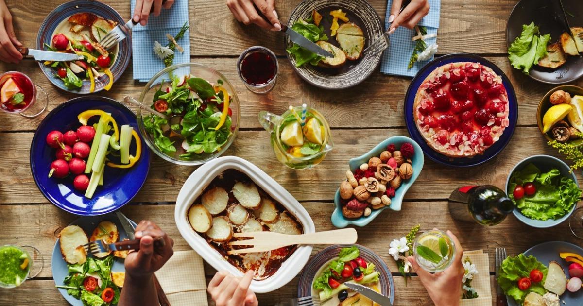 7 нескладних способів скоротити розмір порцій