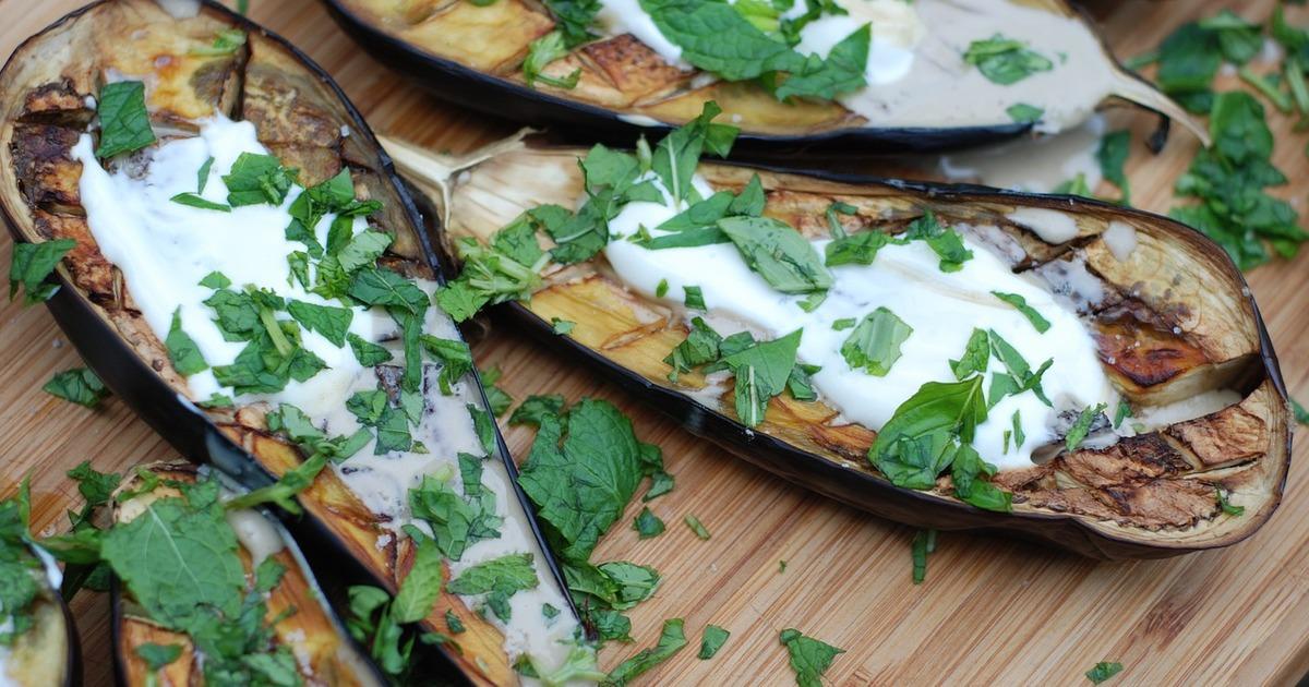 4 нестандартних страви з баклажанів, які варто приготувати в липні