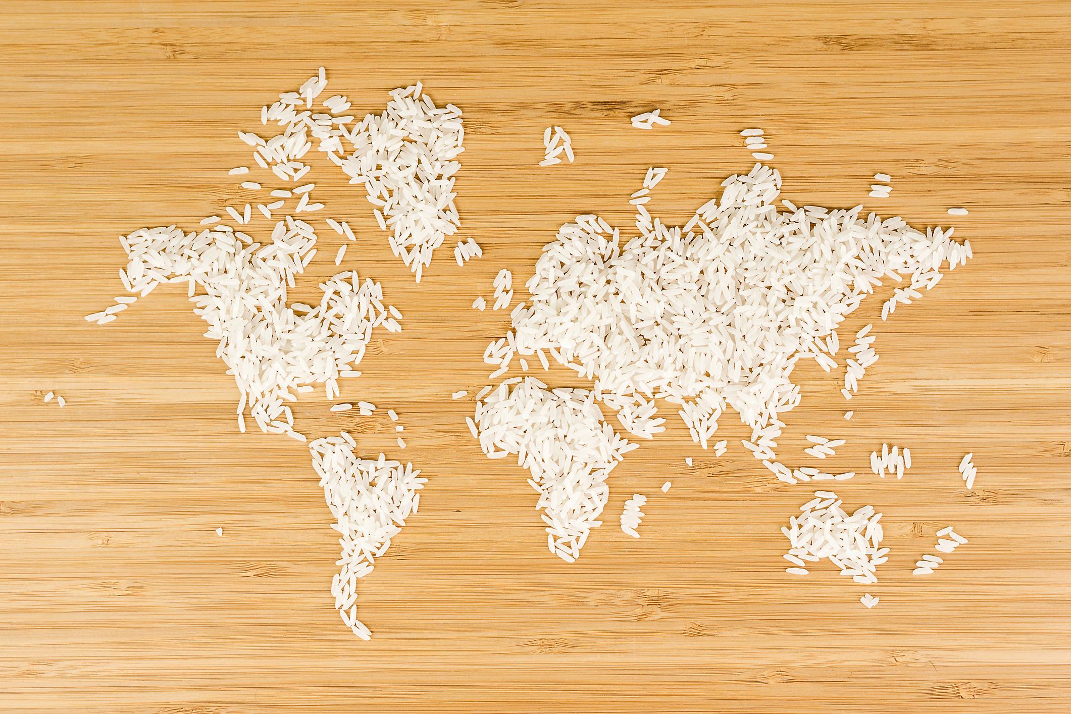 Найкорисніші кухні світу, які допоможуть покращити ваше здоров'я