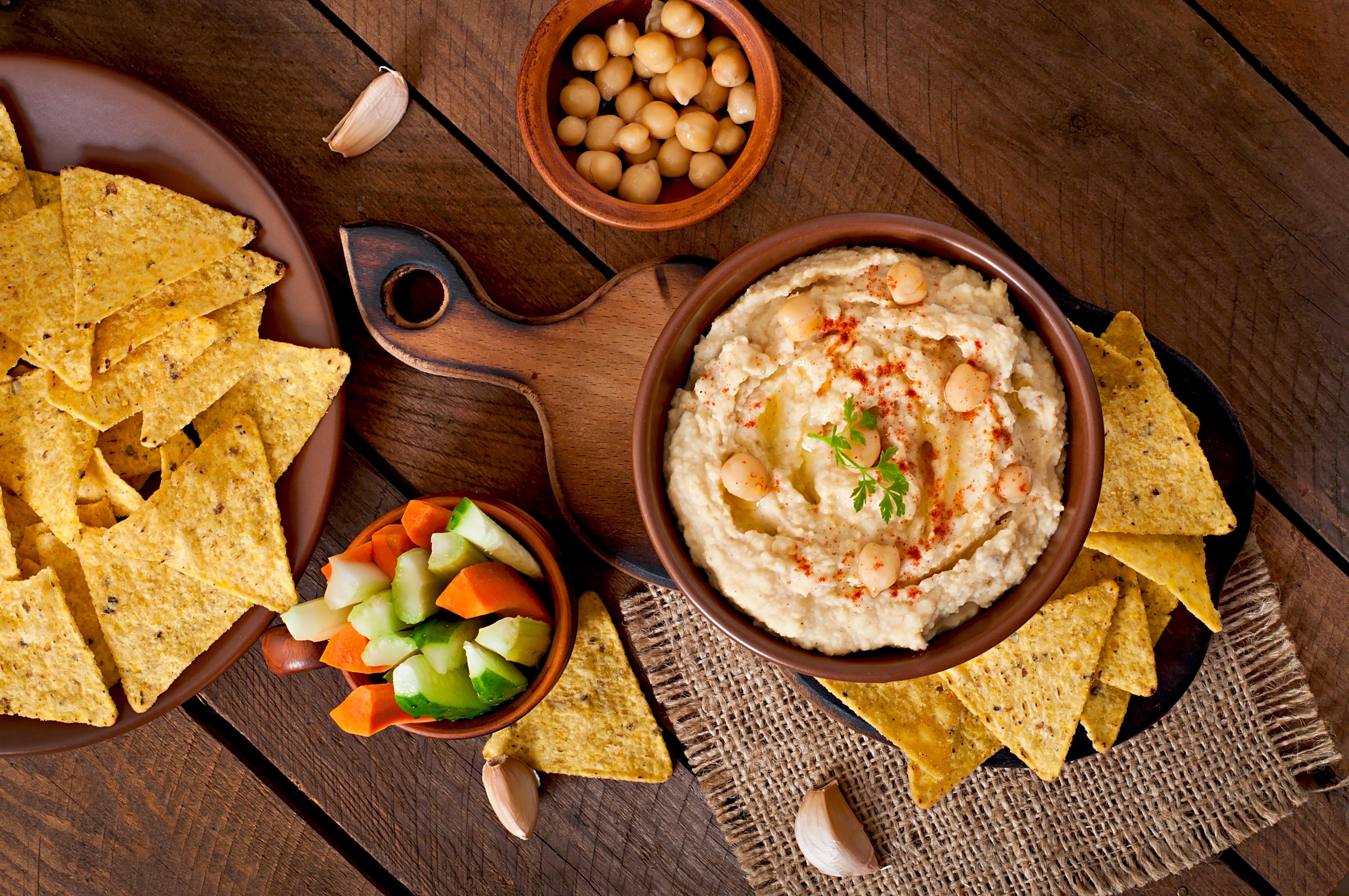 3 страви єврейської кухні, які полюбить вся сім'я