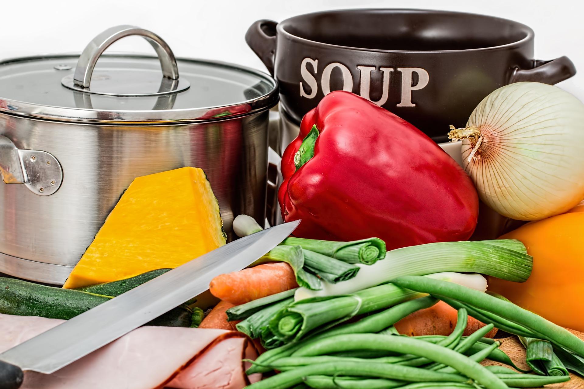 В якому вигляді найкорисніше їсти овочі