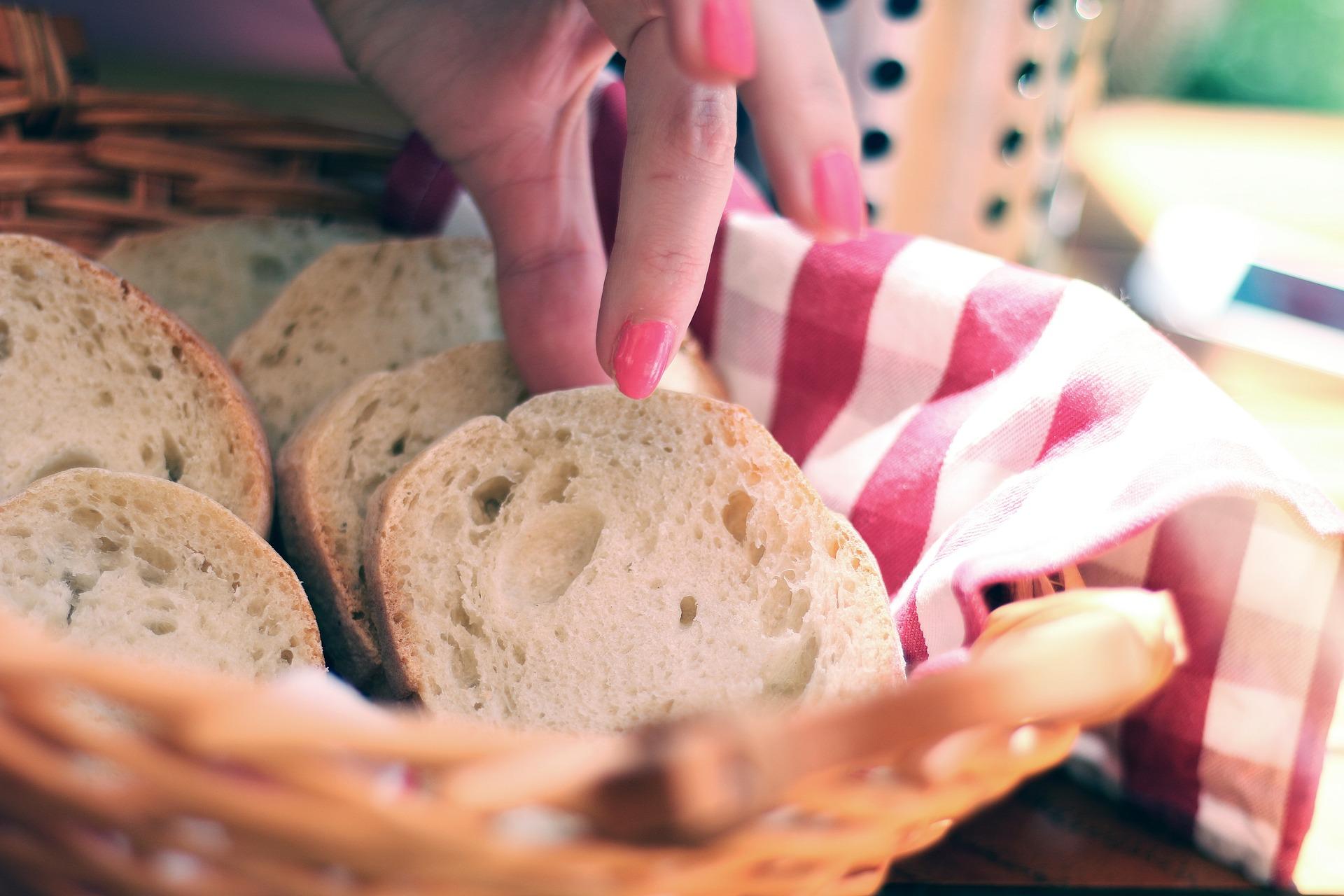 3 простих рецепта корисного хліба