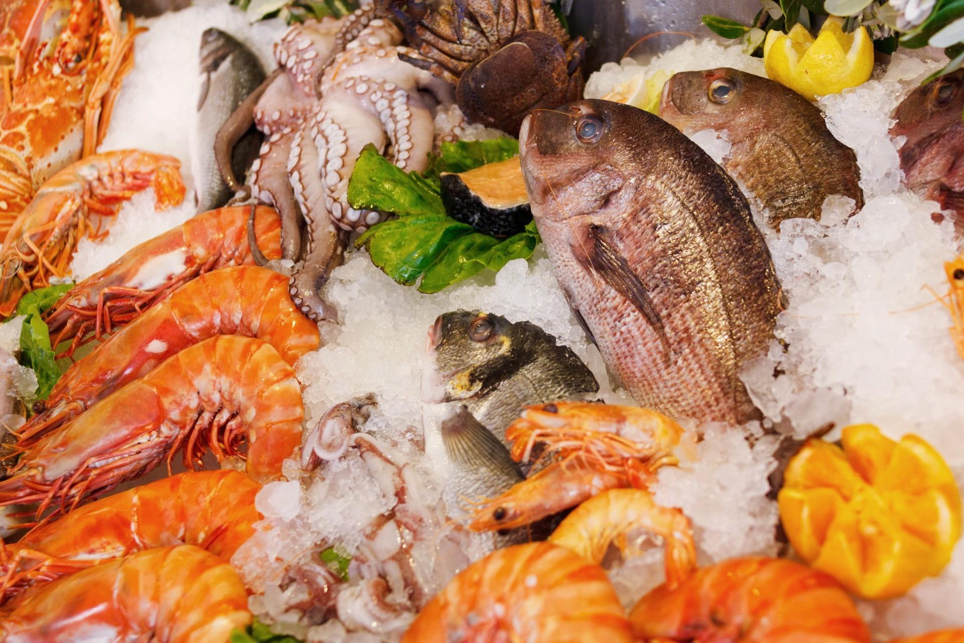 4 незвичайні рецепти приготування риби
