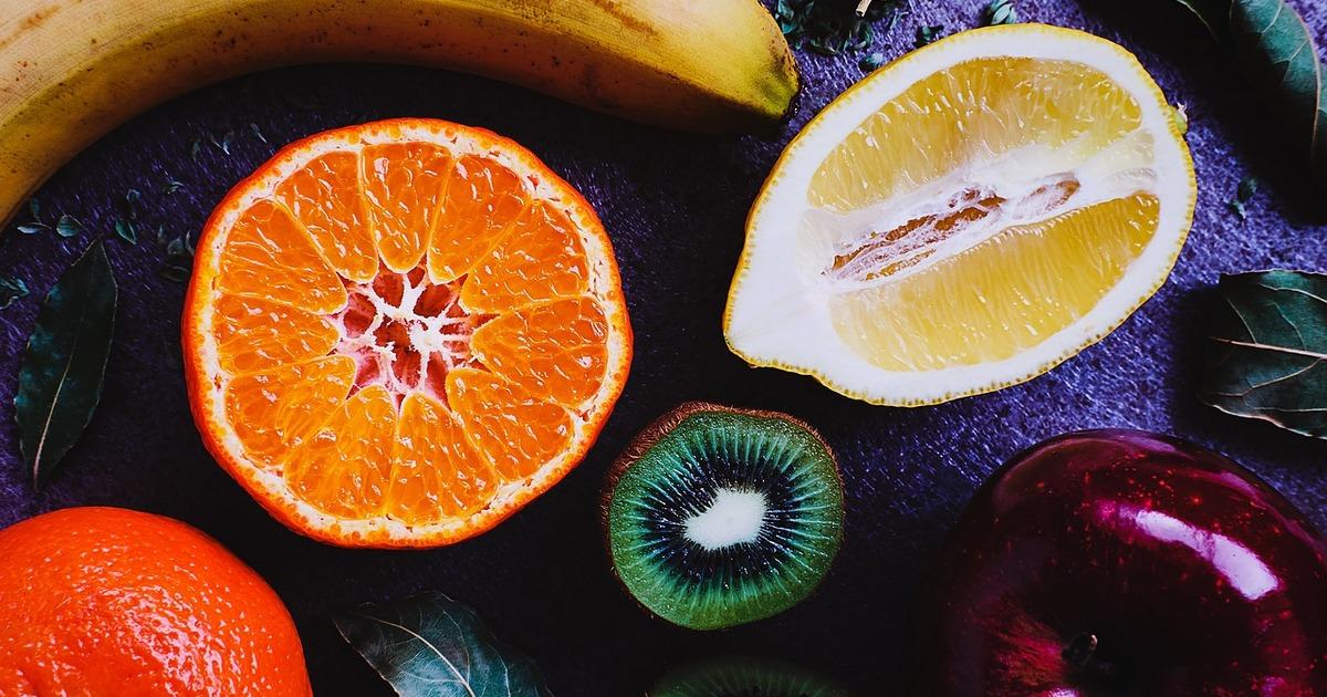 7 продуктів, які прискорюють метаболізм