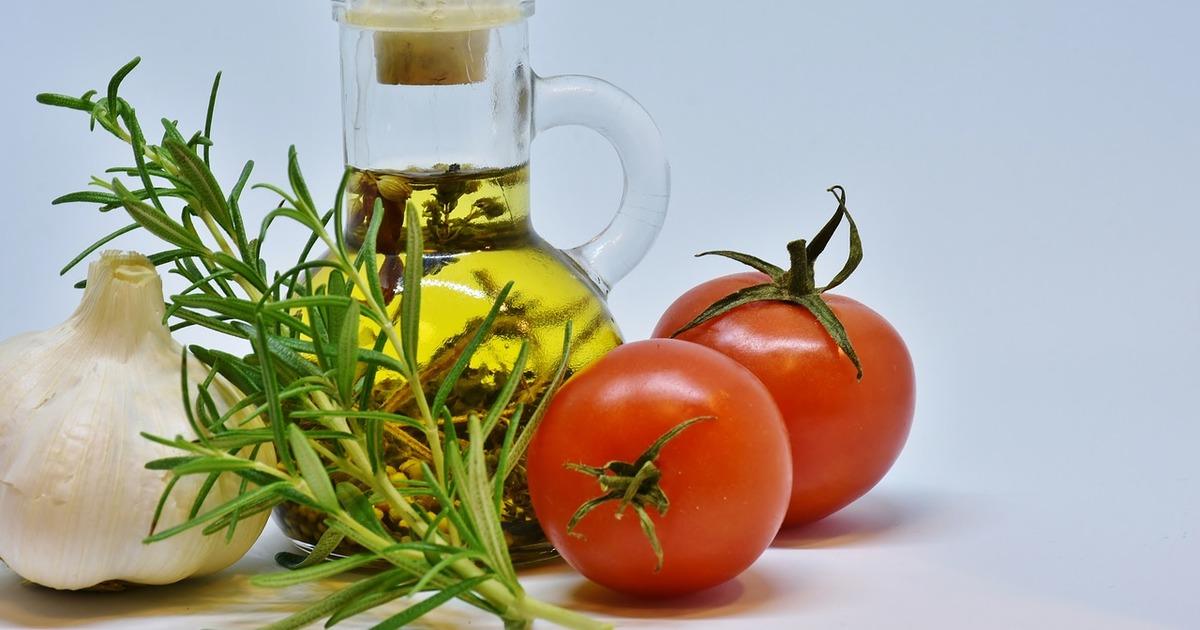 5 салатів для схуднення із зазначенням калорій