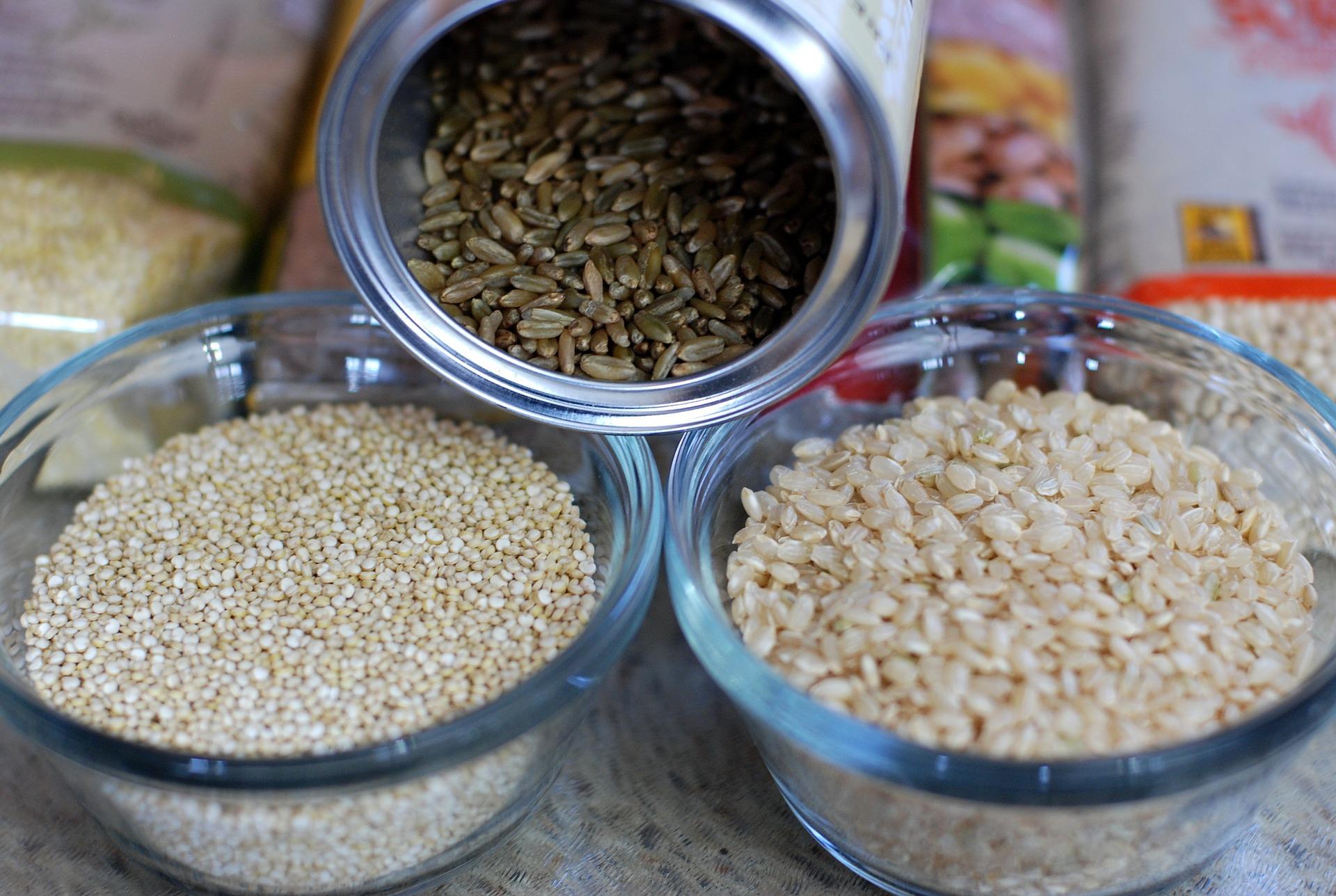 5 варіантів рисової дієти для схуднення і очищення організму