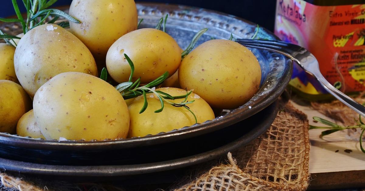 5 овочів з високим вмістом заліза