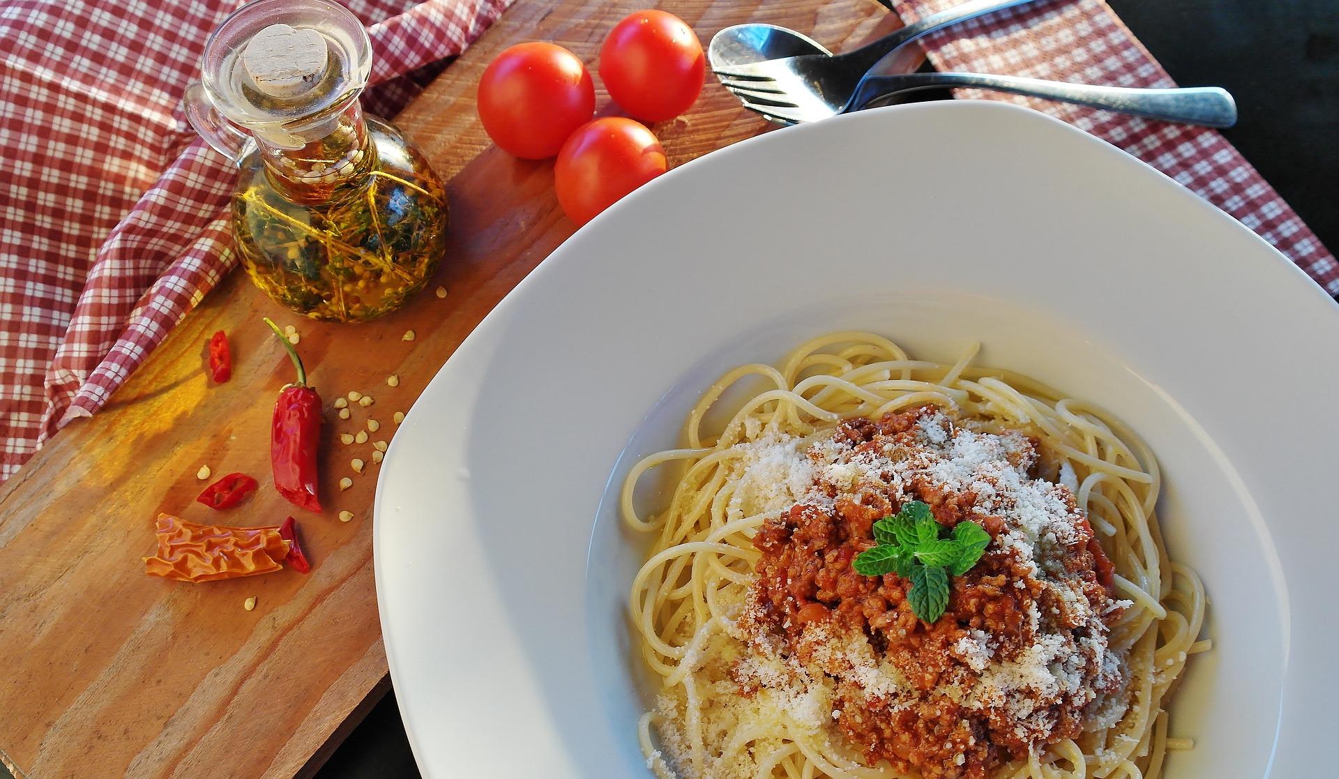 5 рецептів пасти для ідеального вечері