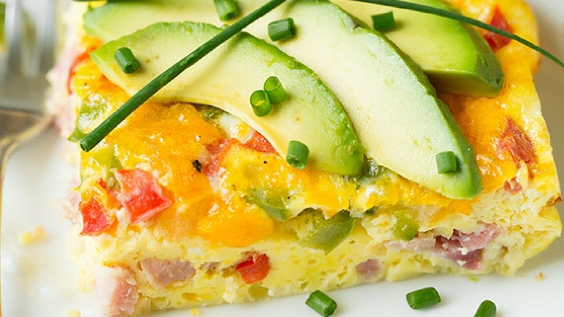4 кращих ідеї запіканок для швидкого сніданку