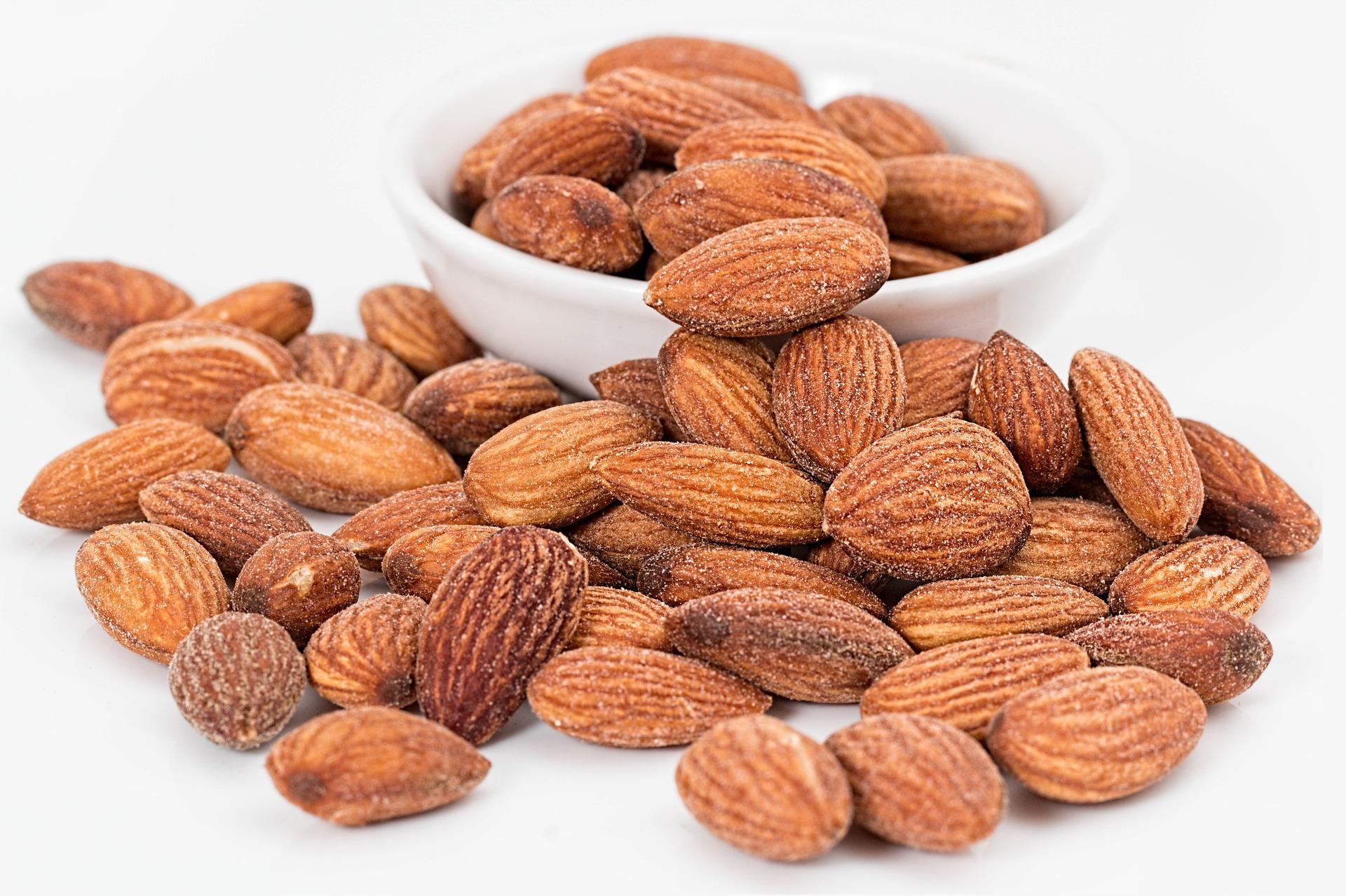20 корисних продуктів з низьким вмістом вуглеводів