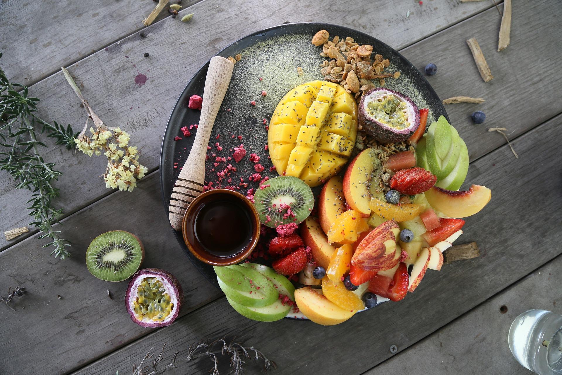 6 видів фруктів, які допоможуть легко пережити дієту