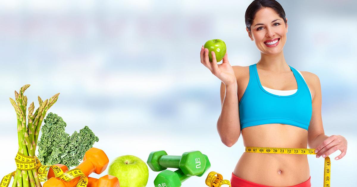 Проста формула підрахунку калорій, з якою ви зможете їсти і худнути