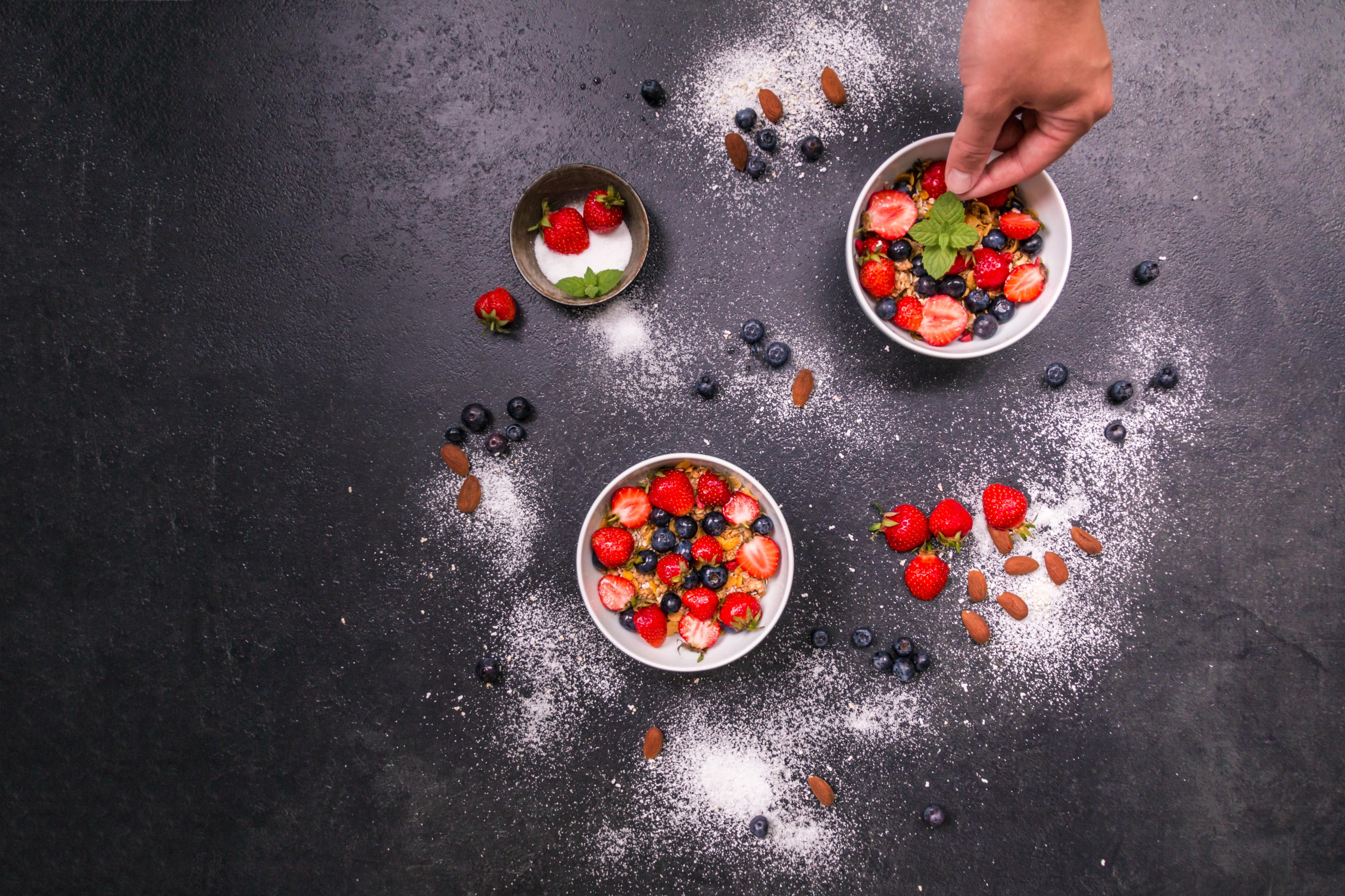 50 супепродуктов, які важливі для вашого здоров'я