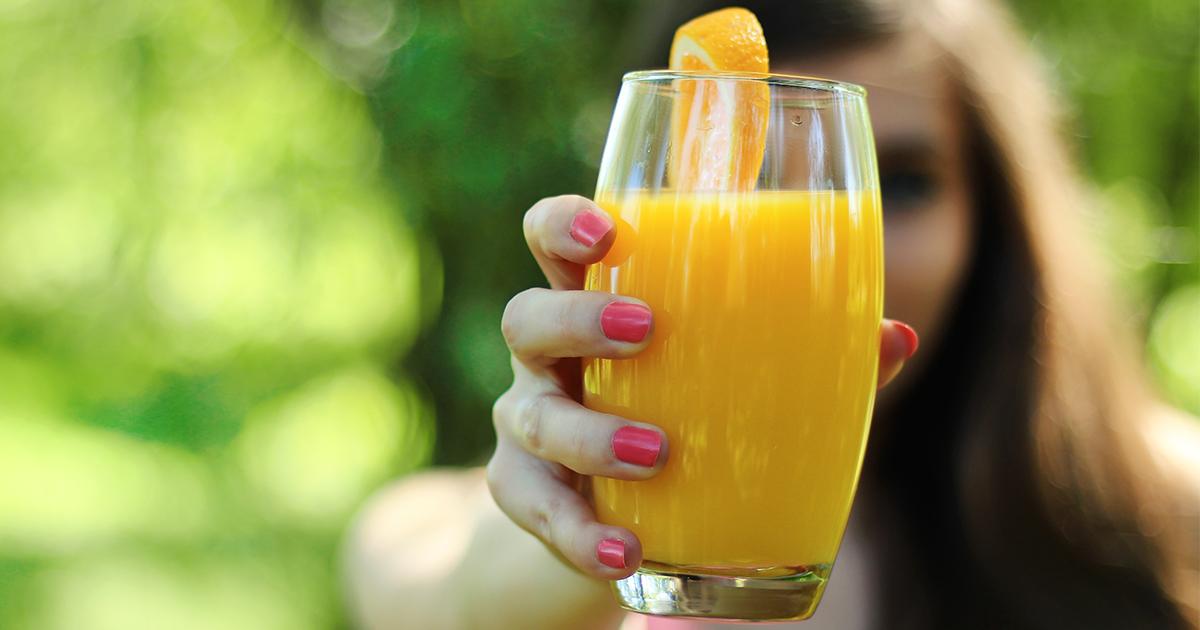 18 немолочних продуктів для отримання кальцію
