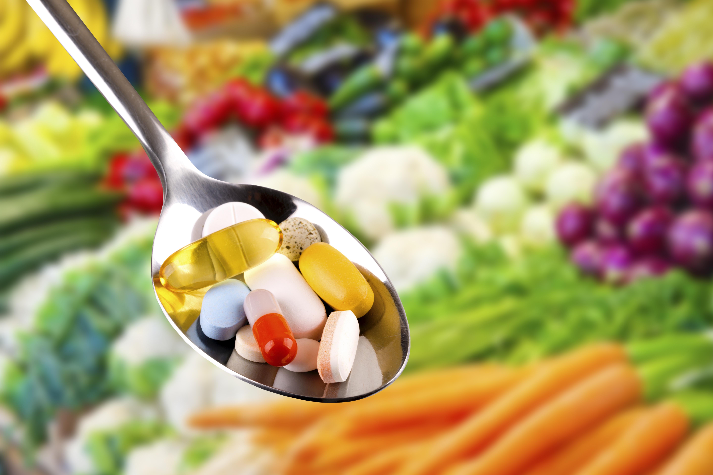 Міфи про вітаміни і харчові добавки, яким потрібно перестати вірити