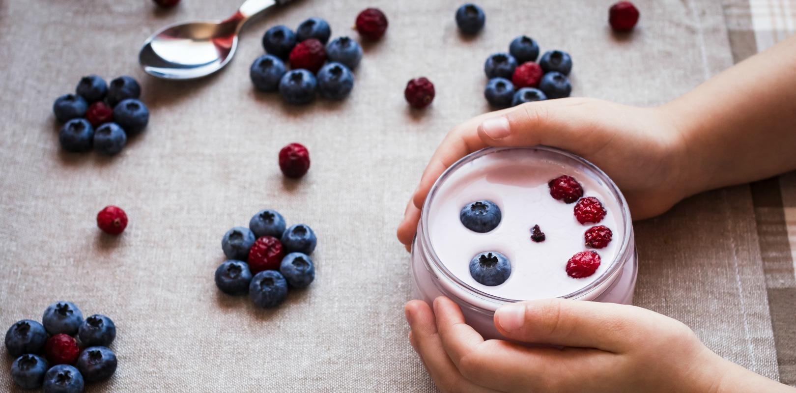 Інтернаціональний продукт: особливості йогуртів різних країн світу